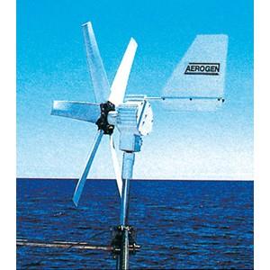 Generador eolico para barcos
